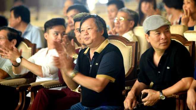 Nhạc sĩ Lương Minh ra đi đột ngột khiến gia đình, bạn bè bàng hoàng.