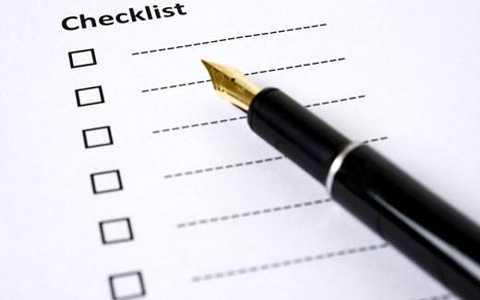 Lên danh sách các công việc cần làm trong ngày là bước đầu tiên và mang tính chất quyết định đến sự thành công hay thất bại của bản kế  hoạch