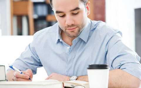Sự tập trung sẽ giúp làm việc có hiệu quả và tiết kiệm thời gian