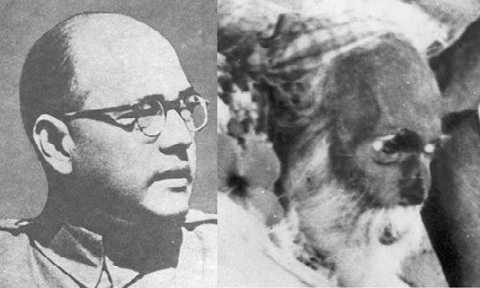 Cái chết của nhà chính trị   Subhash Chandra Bose vẫn còn là bí ẩn của Ấn Độ. Một số ý kiến cho rằng   Bose chết vì bị bỏng nặng sau một vụ tai nạn máy bay ở Đài Loan ngày   18/8/1945. Sau đó lại có thông tin Bose tới Liên Xô. Năm 1946, xuất hiện   giả thuyết cho rằng ông là người Trung Quốc.