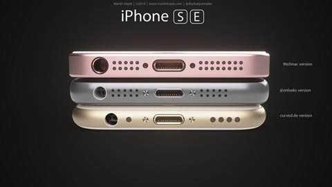 Một số nguồn tin khẳng định Apple sẽ công bố iPhone SE vào ngày 21/3 hoặc 22/3 cùng với iPad Air 3.
