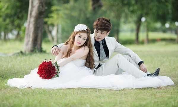Ivy và Hồ Quang Hiếu bí mật kết hôn 3 năm trước