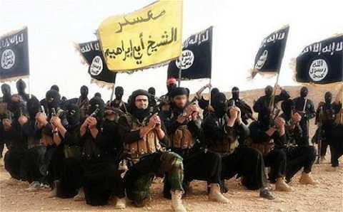 IS đang thu về hàng triệu USD mỗi tháng từ đầu tư chứng khoán