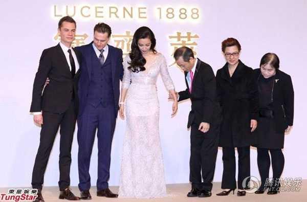 Không chỉ quý ông ngoại quốc mà vị đại gia người Trung Quốc cũng hết sức quan tâm tới người đẹp.