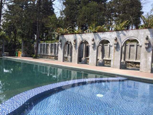 Le Mont Bavi Resort & Spa đi vào hoạt động mới bị phát hiện