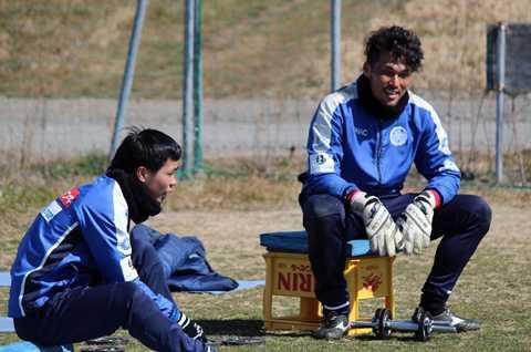 Công Phượng sẽ bay cao từ J-League?