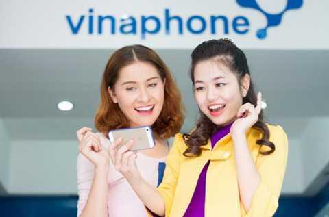 088 của VinaPhone sẽ được cung cấp chính thức tại Hà Nội và TP.HCM từ 7/3
