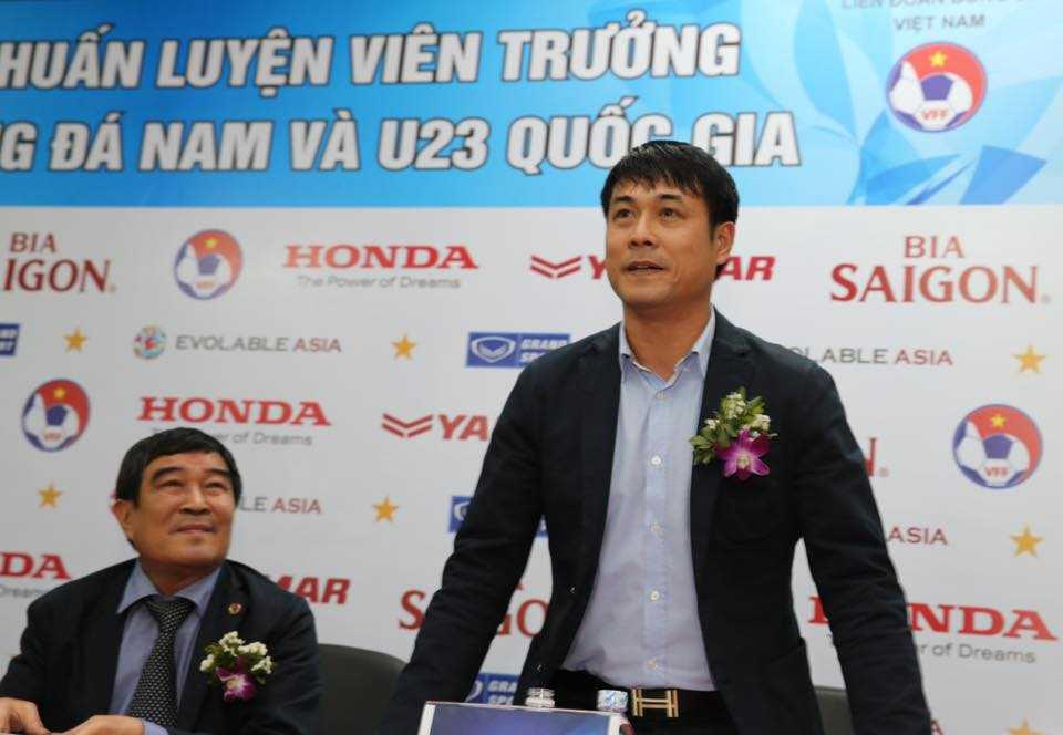 Hữu Thắng sẽ tạo ra lối đá hợp với cầu thủ Việt Nam?