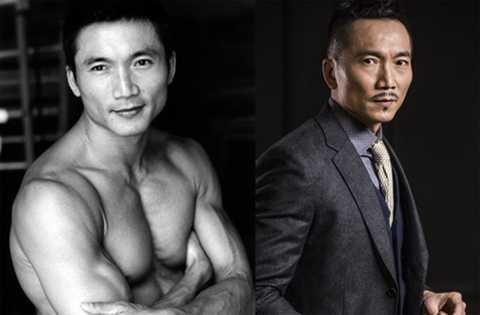 Trâu Triệu Long sinh ra ở Đài Loan, học võ năm 5 tuổi. Năm 20 tuổi, anh đến Hong Kong phát triển sự nghiệp, nhận Hồng Kim Bảo làm sư phụ. Nam diễn viên từng đóng