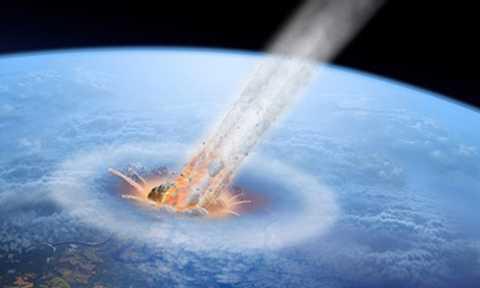 vụ nổ sẽ tạo ra một năng lượng tương đương quả bom 1 triệu megaton.