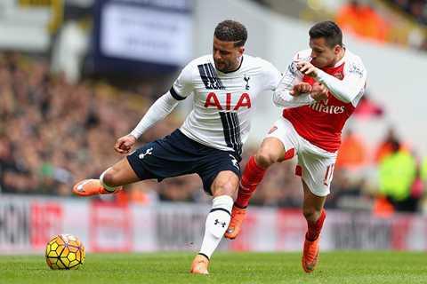 Sanchez đang trải qua thời kỳ khô hạn bàn thắng