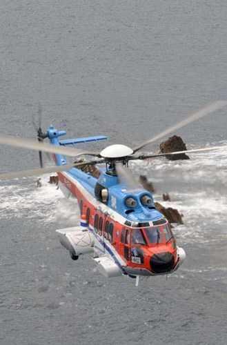 Theo các thông tin từ Airbus thì các trực   thăng vận tải trên của Việt Nam hoàn toàn có thể nâng cấp để biến thành   trực thăng vũ trang một cách dễ dàng