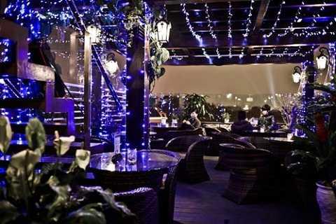 Một không gian tuyệt vời như Lavender Garden sẽ mang đến những trải nghiệm thú vị. Ảnh: Google