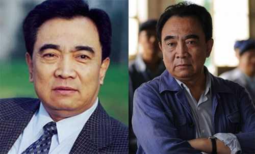 Bào Quốc An là gương mặt quen thuộc của màn ảnh Trung Quốc.