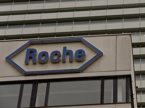 Roche - hãng công nghệ sinh học Roche có trụ sở tại Basel, Thụy Sĩ thậm chí còn