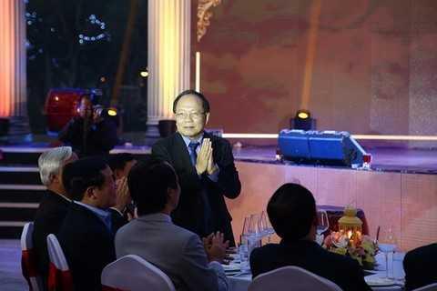 Ông Hoàng Tuấn Anh, Bộ trưởng Bộ Văn hóa - Thể thao và Du lịch.
