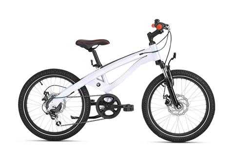 Xe đạp điện Cruise e-Bike hiện đại, năng động của BMW