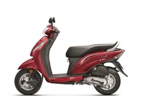 Activa cho phép xe đạt chất lượng sức mạnh tốt mà vẫn siêu tiết kiệm nhiên liệu.