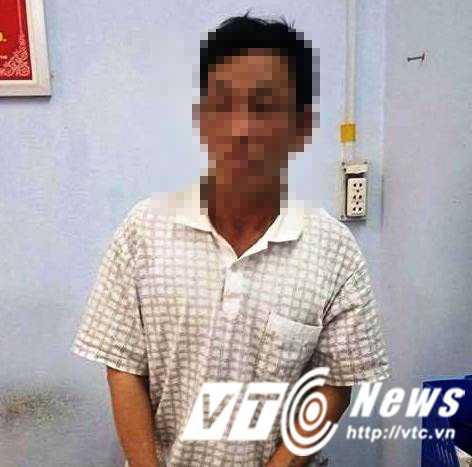 Nguyễn Hùng là nghi can sát hại cụ bà 76 tuổi tại Huế.