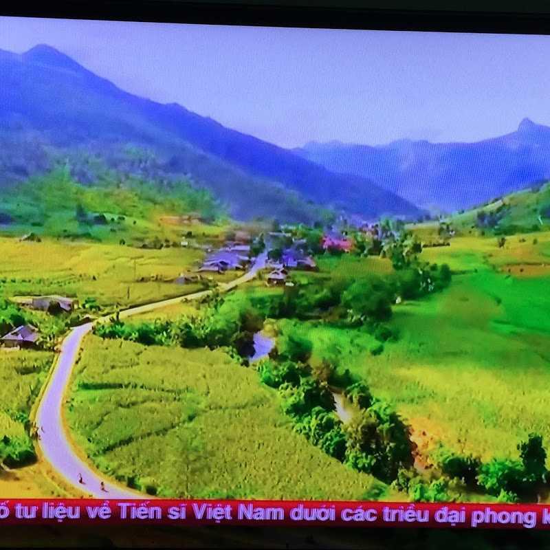 Hình ảnh liên quan đến vụ 'kiện' bản quyền giữa Bùi Minh Tuấn và VTV