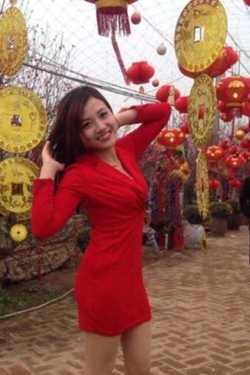 Bạn gái Chiến Thắng tên Ngọc Ánh, sinh năm 1993. Cô sở hữu vóc dáng lý tưởng cùng gương mặt ưa nhìn, xinh xắn.