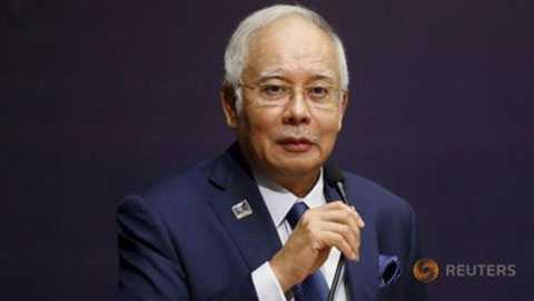Thủ tướng Malaysia Thủ tướng Najib Razak