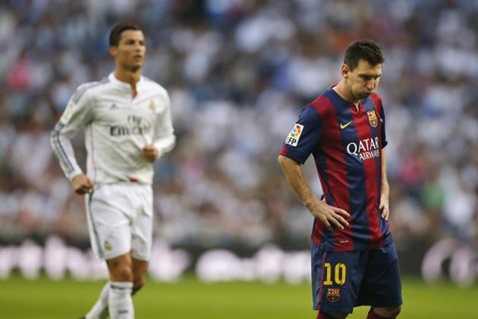 Tranh cãi Ronaldo và Messi ai giỏi hơn lại khiến 1 người mất mạng