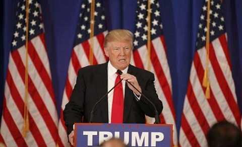 Ông Trump đã có chiến thắng cực kỳ ấn tượng