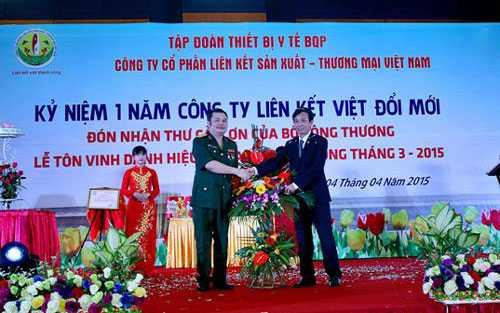 Mánh khóe lừa đảo tinh vi của công ty Liên Kết Việt khiến nhiều người dân mắc bẫy
