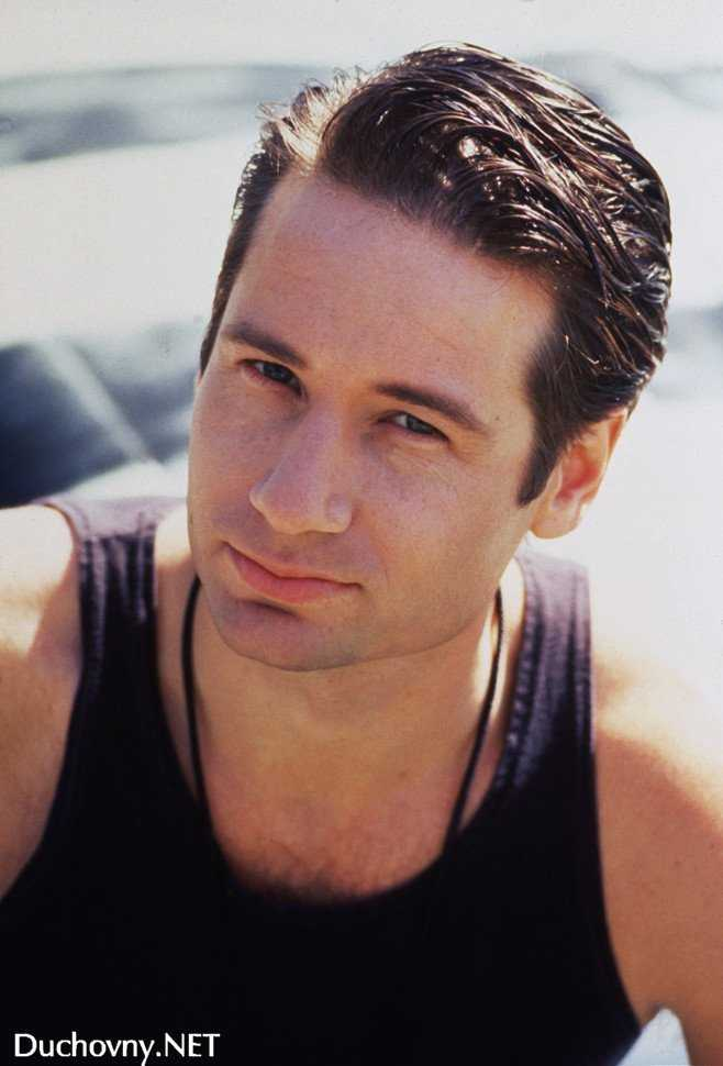 Gương mặt điển trai của David xuất hiện trên TV lần đầu tiên trong một  quảng cáo bia.
