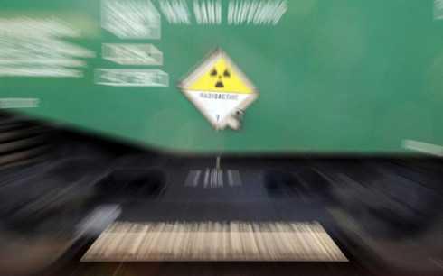 Phóng xạ iridium-192 có thể gây bỏng, nhiễm xạ hoặc tổn thương vĩnh viễn đối với con người