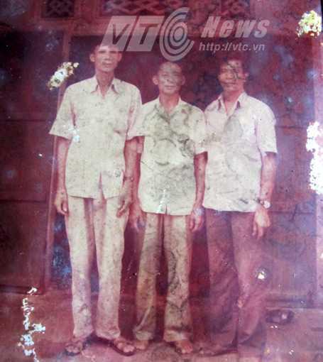 Lãnh đạo xã Kinh Triều hồi tham gia truy bắt băng cướp