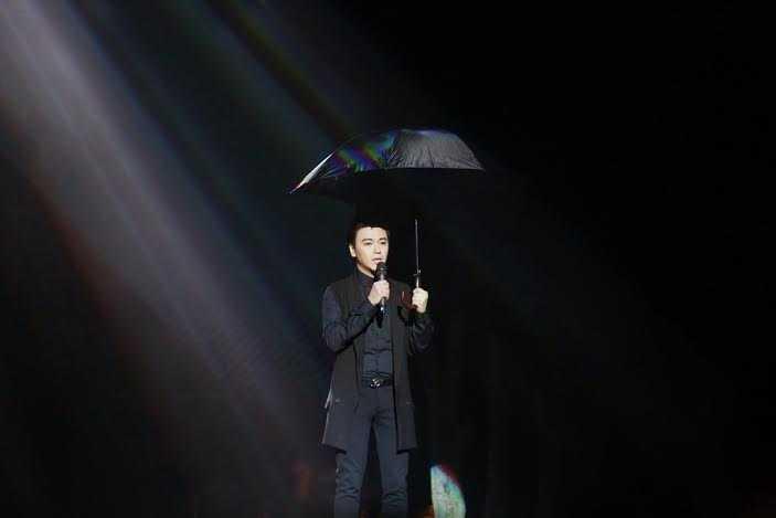 Phan Anh góp mặt trong show của Lệ Quyên