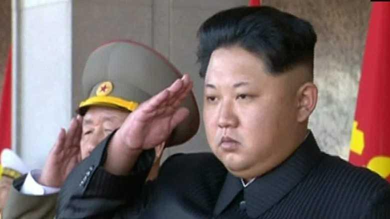 Lãnh đạo Triều Tiên, Kim Jong-un