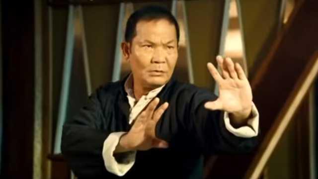 Nam diễn viên Phùng Khắc An - người vừa thực sự qua đời do bệnh ung thư.