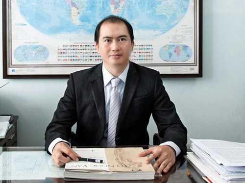 Luật sư Trương Anh Tú cho rằng, người nuôi chim chào mào không được cấp phép có thể bị xử phạt.