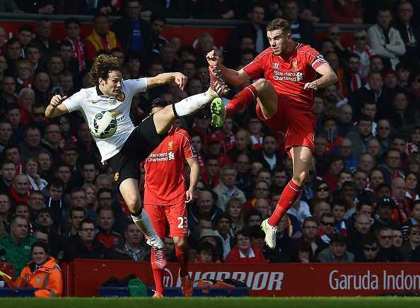 MU-Liverpool nâng tầm Europa League