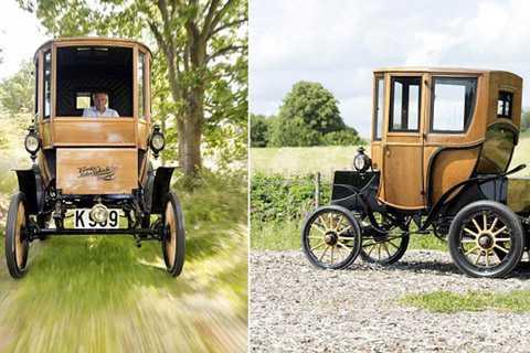 Theo các con số thống kê, vào năm   1900 có tổng cộng 30.000 mẫu xe chạy điện. Tuy nhiên, từ những năm đầu   của thế kỷ 20 cho đến nay, xe hơi chạy xăng và dầu diesel dần trở nên   phổ biến nhờ có hiệu suất cao và nguồn nhiên liệu sẵn có, đồng thời khắc   phục được các nhược điểm cố hữu trước đây.