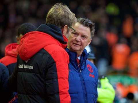 Man Utd và Liverpool có 2 con đường để tới Champions League mùa sau