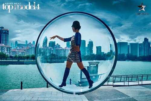 Bức ảnh đẹp nhất tuần thuộc về Quỳnh Mai.
