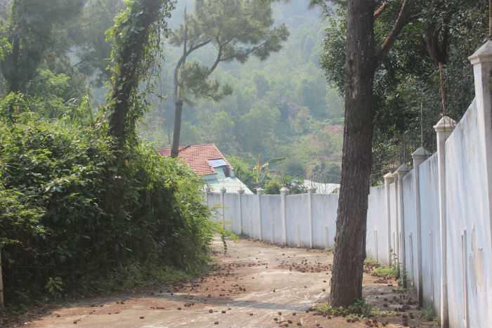 Trao đổi với VietNamNet, ông Phạm Minh, Chánh VP UBND quận Liên Chiểu khẳng định địa phương sẽ không gia hạn cho đại gia vàng thêm ngày nào nữa.