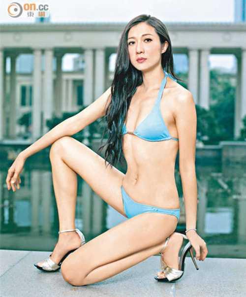 Hoa hậu Á châu 1990 Ngô Ỷ Lợi