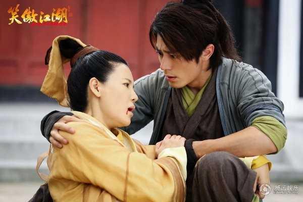 Những câu thoại lãng mạn như ngôn tình trong phim Kim Dung