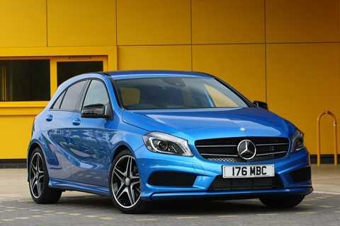 Mercedes-Benz chi 2,6 tỷ Euro để giảm bớt số xi-lanh trên động cơ xe hybrid