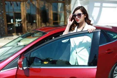 Khi đỗ xe cần quan sát kỹ, tránh kẻ xấu chờ cơ hội trộm đồ