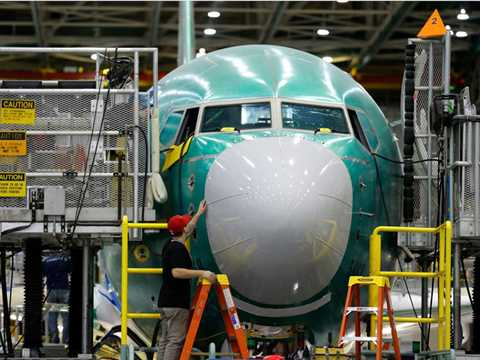 Chỗ ngồi trên 737 Max sẽ dao động, từ 149 trên Max 7 đến 220 trên Max 9. Max 8 chứa 189 chỗ ngồi.