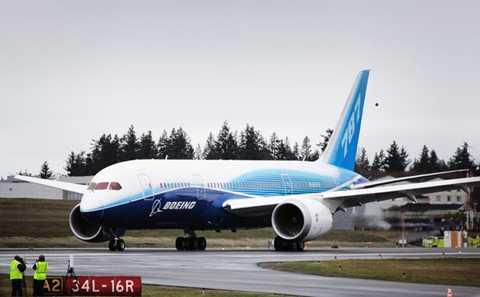 Dòng máy bay này của Boeing có công suất   lớn và giá thành rẻ hơn các các dòng 707 và 727 – hoàn hảo cho các   chuyến bay ngắn giữa các thành phố.