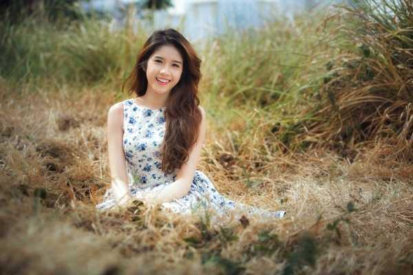 Vốn là chân dài kín tiếng, Đồng Thanh Vy còn được biết đến là người đẹp không scandal hiếm hoi của Vbiz. (Ảnh: Spirit Tuan)