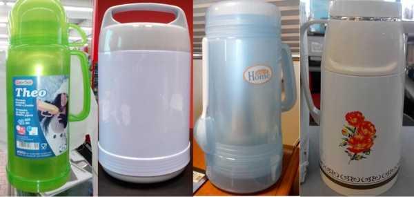 Các sản phẩm bình giữ nhiệt Trung Quốc bị thu hồi do báo cáo có chứa chất amiăng