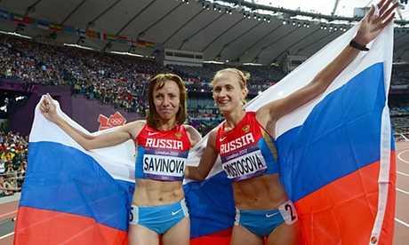 Các VĐV điền kinh Nga vẫn có thể dự Olympic Rio 2016